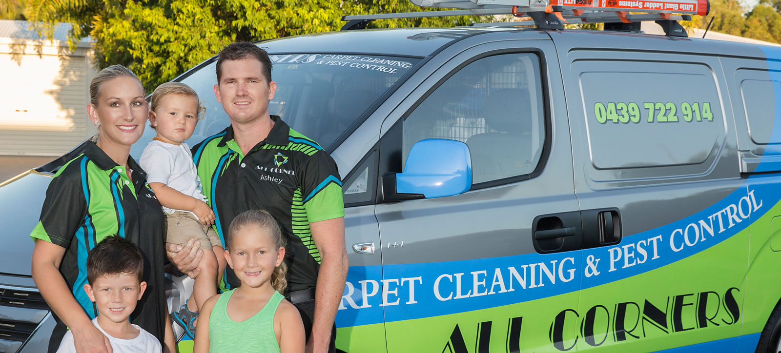 carpet cleaning services banner north lakes